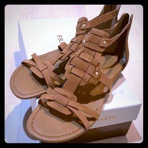 Franco Sarto Glare Sandals